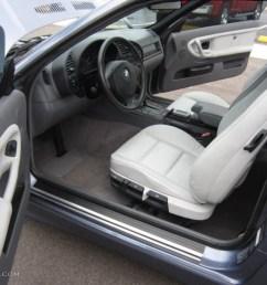 grey interior 1999 bmw 3 series 323i convertible photo 64675428 [ 1024 x 768 Pixel ]