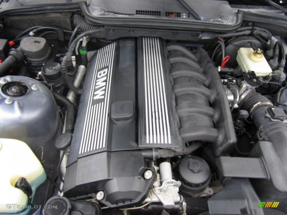 medium resolution of 1999 bmw 3 series 323i convertible engine photos gtcarlot