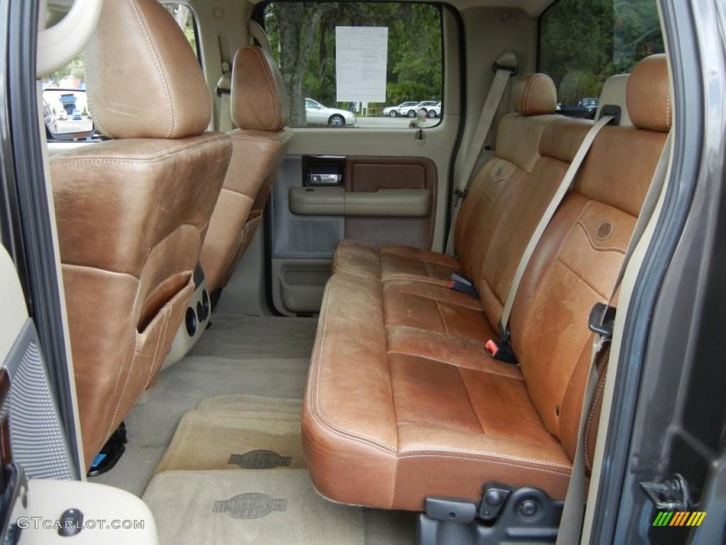 Ford F 150 Xlt Supercab Interior