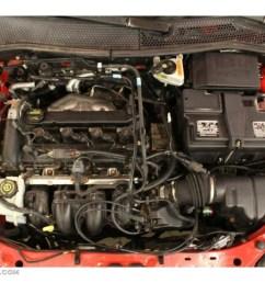 2006 ford focus zx3 se hatchback 2 0l dohc 16v inline 4 cylinder 2006 ford focus zx3 engine diagram 2006 ford focus zx3 engine diagram [ 1024 x 768 Pixel ]