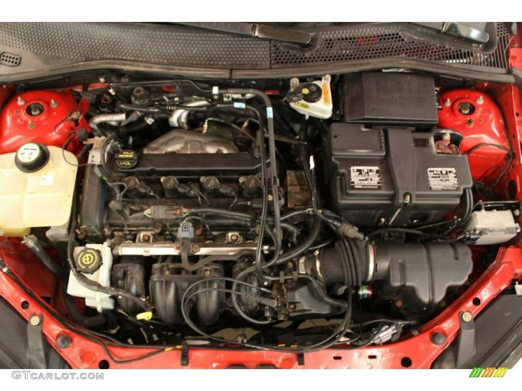 hight resolution of 2006 ford focus zx3 se hatchback 2 0l dohc 16v inline 4 cylinder 2006 ford focus zx3 engine diagram 2006 ford focus zx3 engine diagram
