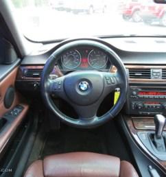 2006 bmw 3 series 330i sedan terra black dakota leather dashboard photo 65727061 [ 1024 x 768 Pixel ]