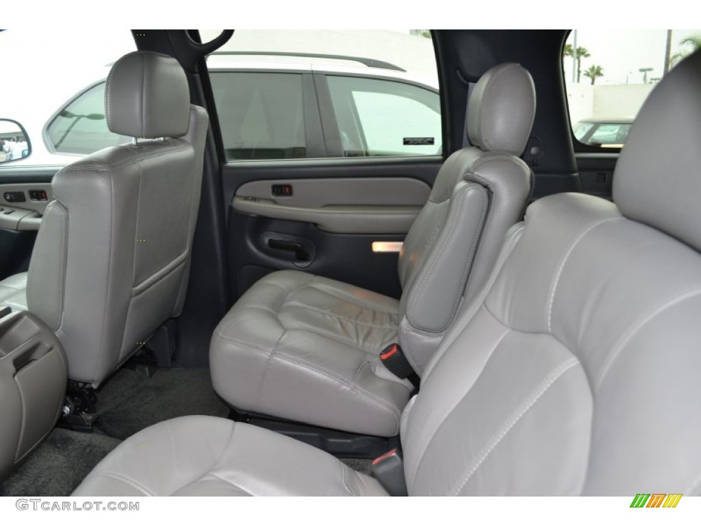 hight resolution of 2001 chevrolet suburban 2500 lt interior photo 66001479