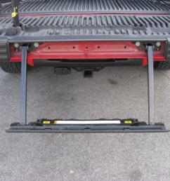 2010 ford f150 fx4 supercrew 4x4 tailgate step photo 66224920 2010 ford f 150 tailgate diagram [ 1024 x 768 Pixel ]