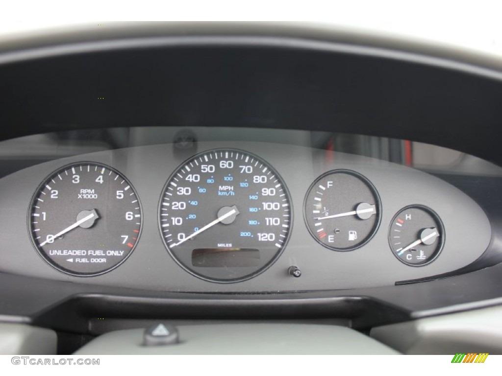 2001 Chrysler Sebring Lx Coupe Fuse Box