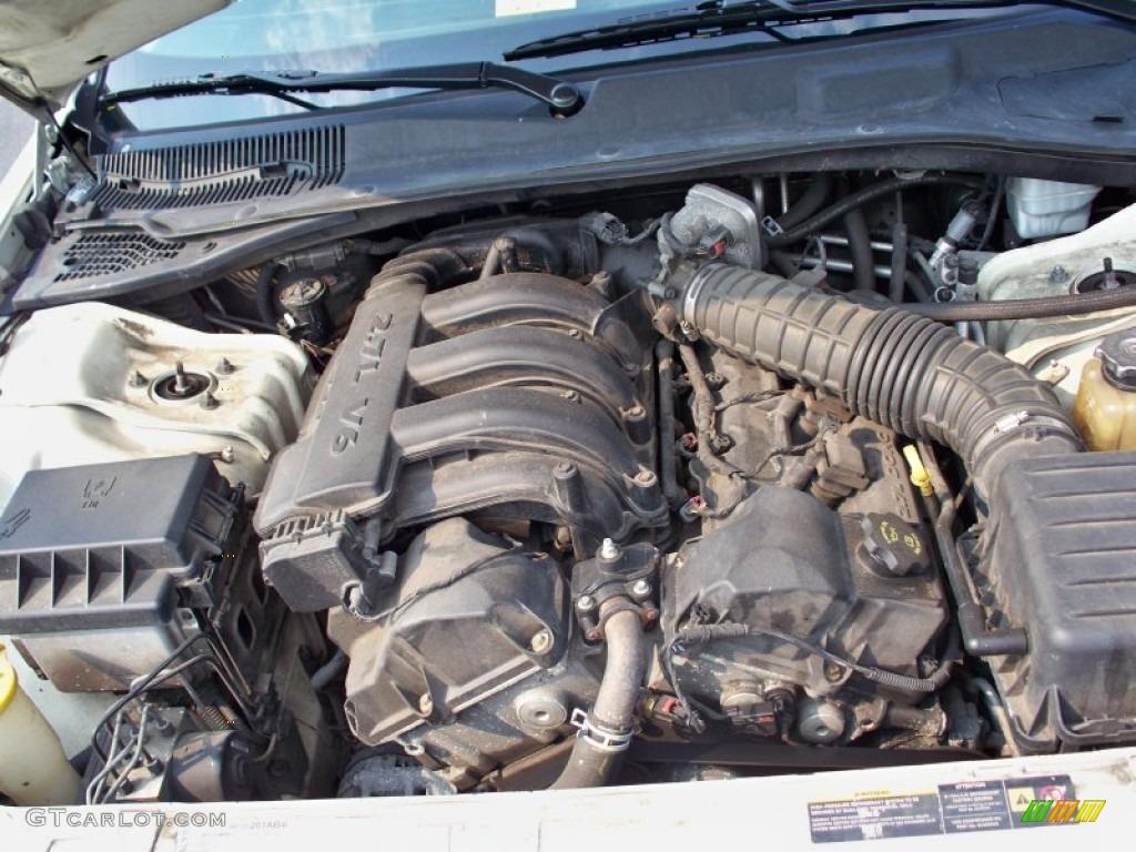 hight resolution of 2005 dodge magnum se 2 7 liter dohc 24 valve v6 engine photo 67010584 gtcarlot com dodge 4 7l magnum engine diagram dodge 4 7l magnum engine diagram
