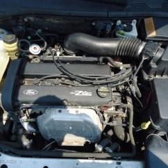 Ford Focus Zetec Engine Diagram Breadboard Wiring 2 Duratorq
