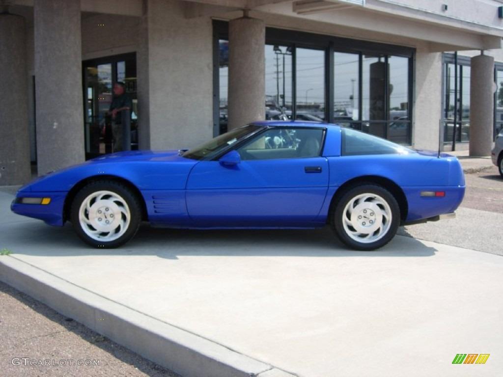 1969 Codes Color Corvette