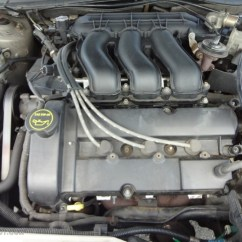 2001 Ford Taurus Engine Diagram Duo Therm Furnace Wiring 3 Dohc Auto