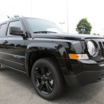 2012 Black Jeep Patriot Altitude 67429730 Photo 4 Gtcarlot Com Car Color Galleries