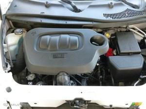 2008 Chevrolet HHR LS Panel Engine Photos   GTCarLot