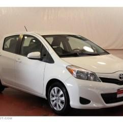 Toyota Yaris Trd White All New Kijang Innova 2.4 G M/t Diesel Venturer 2012 Super L 5 Door 67845833 Photo 14