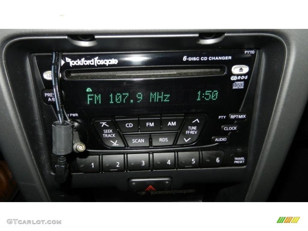 2005 nissan xterra rockford fosgate stereo wiring diagram 2008 chevrolet cobalt radio audio system