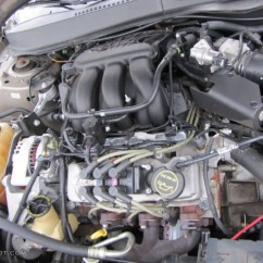 2006 Ford Taurus Engine Diagram Wiring Toyota Kijang 5k 2001 Free Image For User