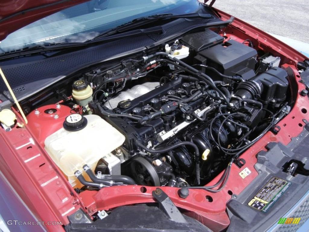 03 focus belt diagram gmc radio wiring alternator for 2005 ford zx4 engine