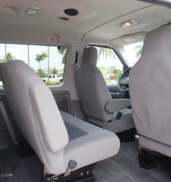 2012 ford e series van e350 xlt passenger interior photo 68474689 [ 1024 x 768 Pixel ]