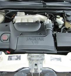 2003 jaguar x type transmission auto parts diagrams [ 1024 x 768 Pixel ]