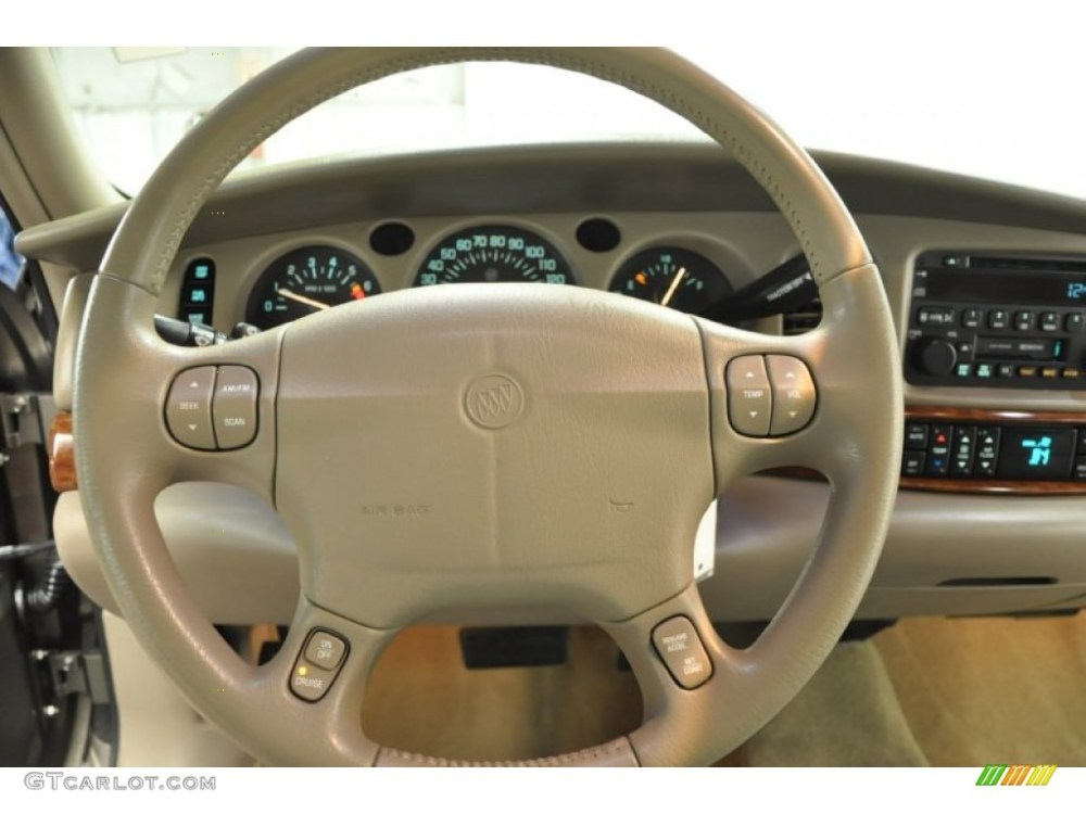 medium resolution of 2000 buick lesabre steering wheel