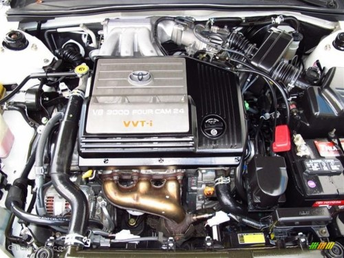 small resolution of 2000 toyota 3 4 v6 engine diagrams