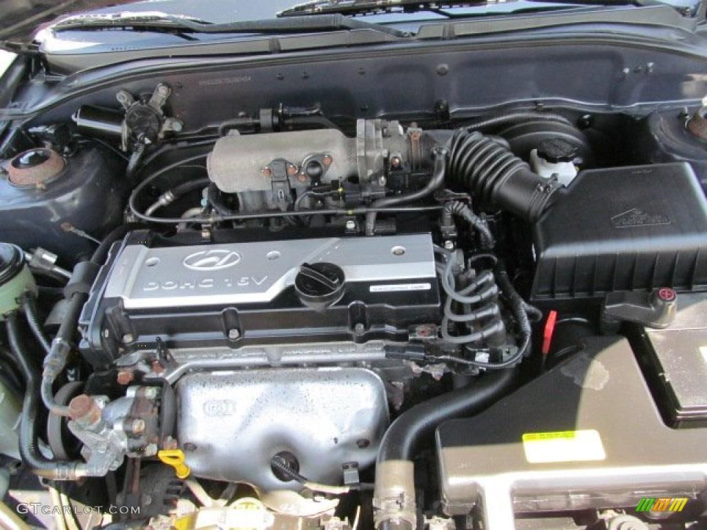 2005 hyundai accent engine diagram