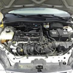 2006 Ford Focus Engine Diagram E Revo Brushless Parts Zxw Se Wagon 2 0l Dohc 16v Inline 4