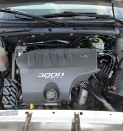 2002 buick lesabre custom 3 8 liter ohv 12 valve 3800 series ii v6 engine photo [ 1024 x 768 Pixel ]