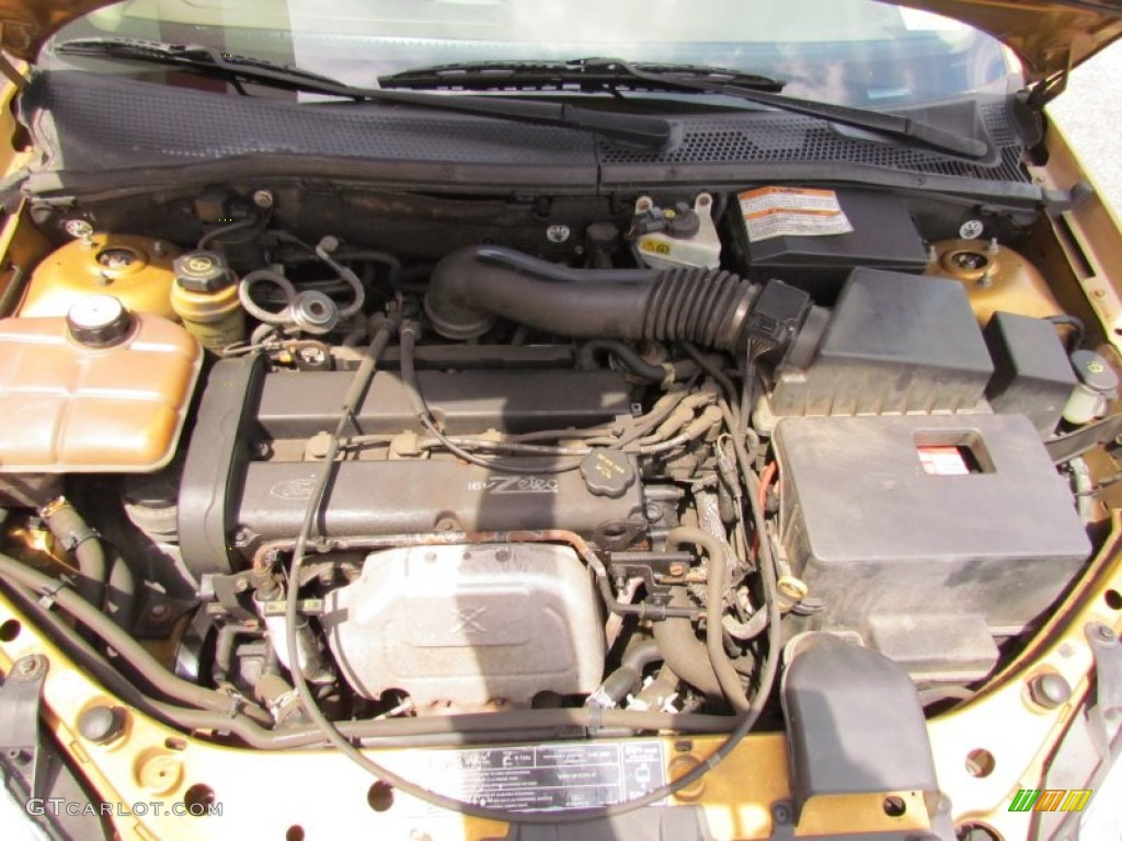 ford focus zetec engine diagram 1964 chevy truck wiring 2001 zts free image for