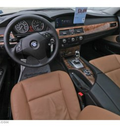 natural brown interior 2010 bmw 5 series 535i xdrive sedan photo 69189910 [ 1024 x 768 Pixel ]