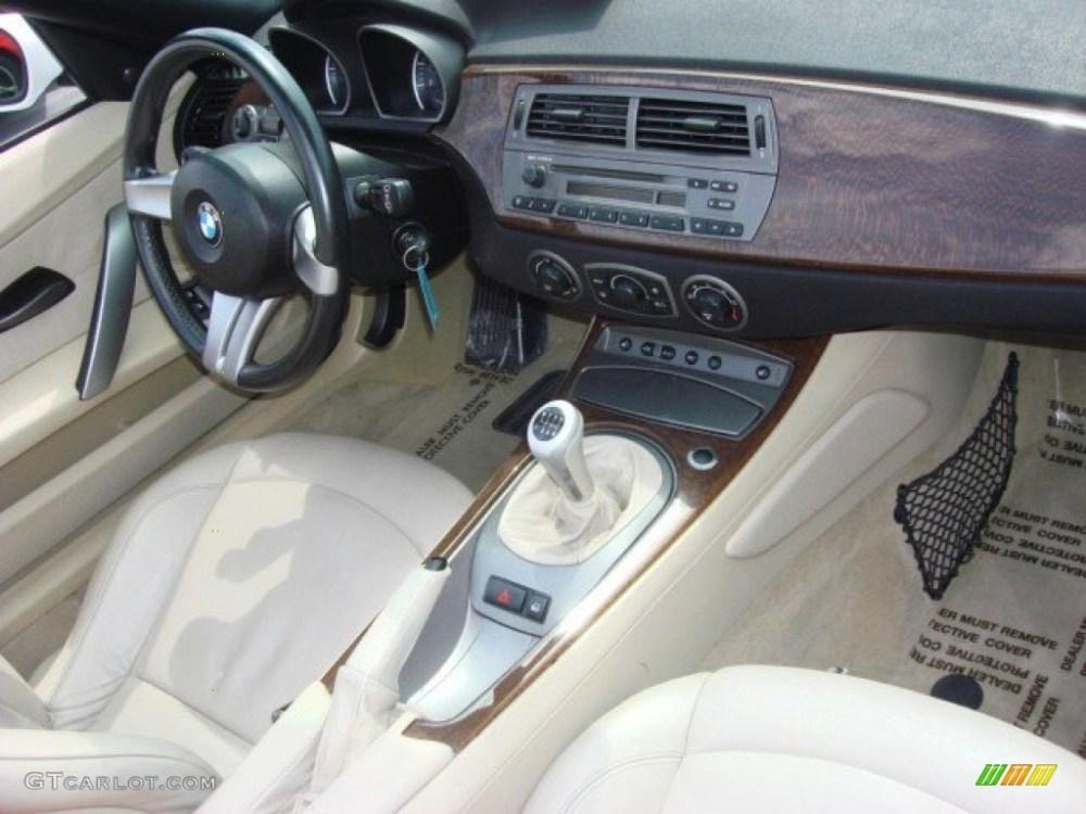 medium resolution of 2003 bmw z4 3 0i roadster 6 speed manual transmission photo 69231765