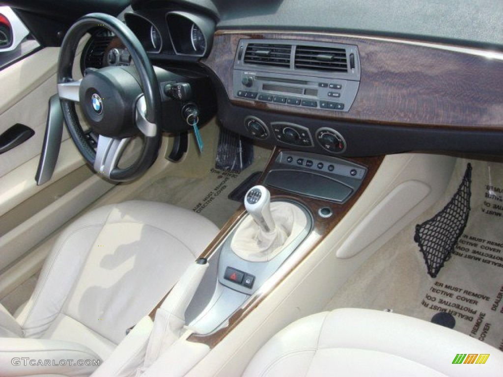hight resolution of 2003 bmw z4 3 0i roadster 6 speed manual transmission photo 69231765