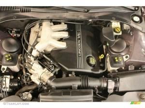 2002 Lincoln Ls V6 Engine Diagram | Wiring Diagram