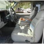 Neutral Shale Interior 1997 Chevrolet C K C1500 Silverado Extended Cab Photo 69400168 Gtcarlot Com