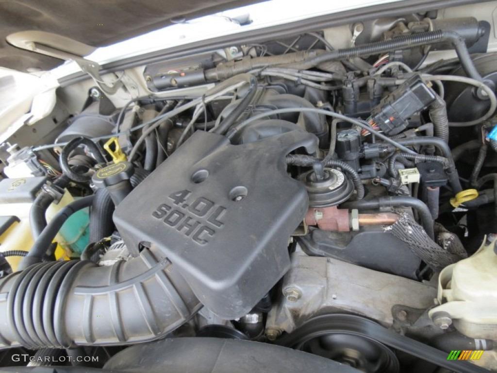 ford 4 0 v6 engine diagram clipsal rj12 wiring 2001 ranger xlt supercab liter sohc 12 valve