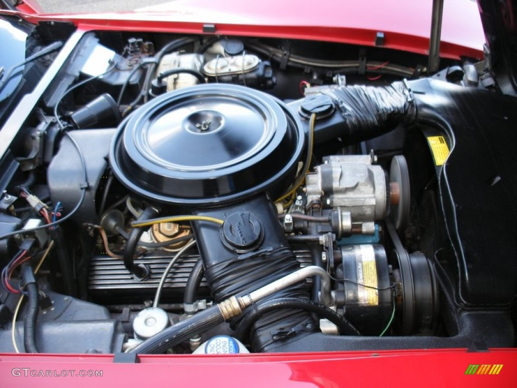 Color Codes Corvette 1969