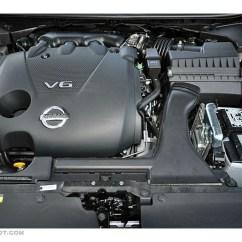 2007 Nissan Maxima Engine Diagram Phone Socket Wiring Australia 3 5 V6 Dohc Get Free Image