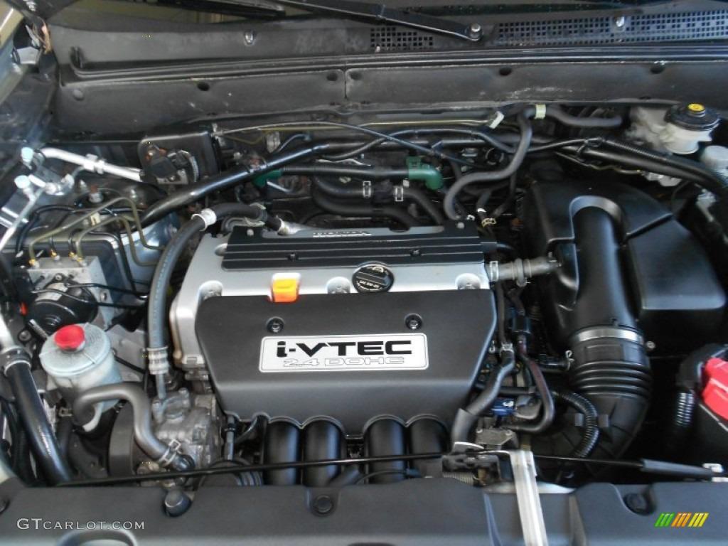 2004 honda cr v ex engine diagram