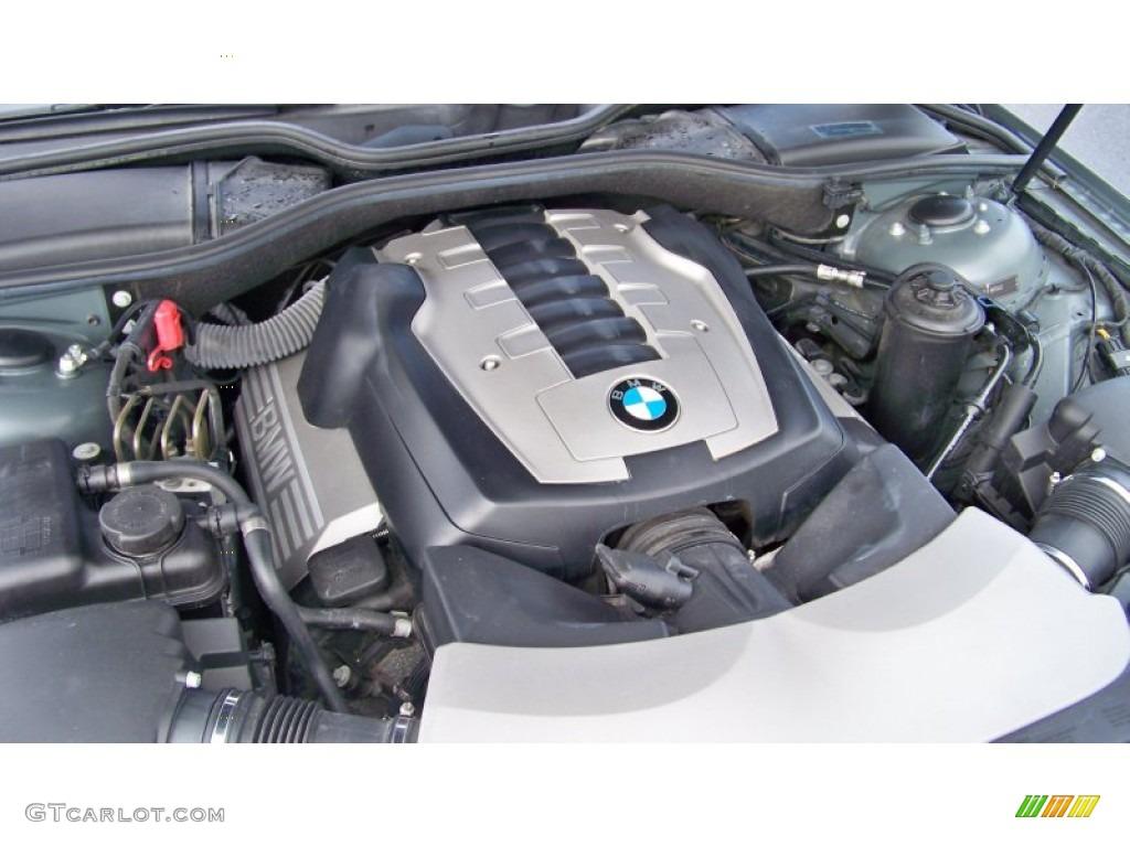 2006 Bmw 750li Engine Diagram 3 Series
