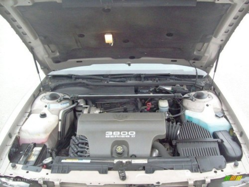 small resolution of 1998 buick lesabre custom 3 8 liter ohv 12 valve v6 engine photo 70415405