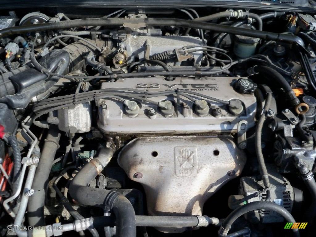 1997 Acura Cl 3 0 Engine Diagram