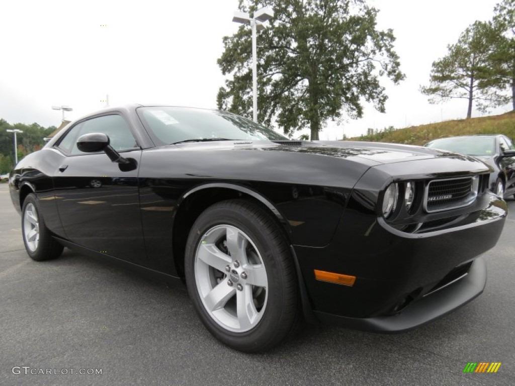 2016 Challenger R T Blacktop