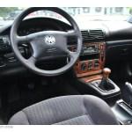 2000 Volkswagen Passat Gls V6 Wagon Interior Color Photos Gtcarlot Com