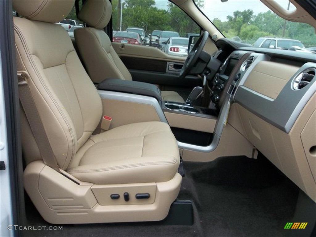 2005 Ford F 150 Xlt Supercab