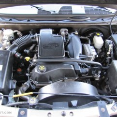 2002 Chevy Trailblazer Engine Diagram Auto Wiring Abbreviations Chevrolet Ltz 4x4 Photos