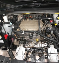 2006 chevrolet uplander lt awd engine photos gtcarlot com 2006 chevy uplander wiring diagrams chevy uplander [ 1024 x 768 Pixel ]