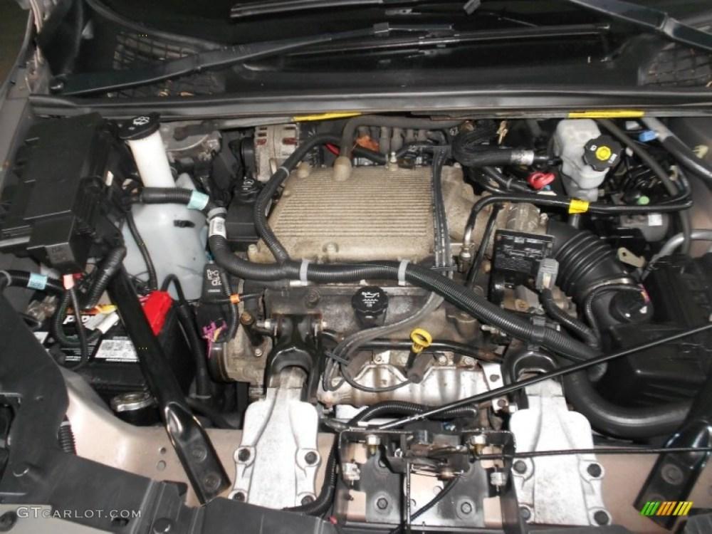 medium resolution of 2006 chevrolet uplander lt awd engine photos gtcarlot com 2006 chevy uplander wiring diagrams chevy uplander
