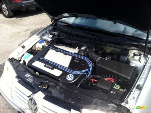 small resolution of 2001 volkswagen jetta glx vr6 sedan 2 8l dohc 24v v6 2003 vw jetta engine diagram