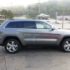 Grand New Avanza Grey Metallic Veloz 2018 2013 Mineral Gray Jeep Cherokee Overland