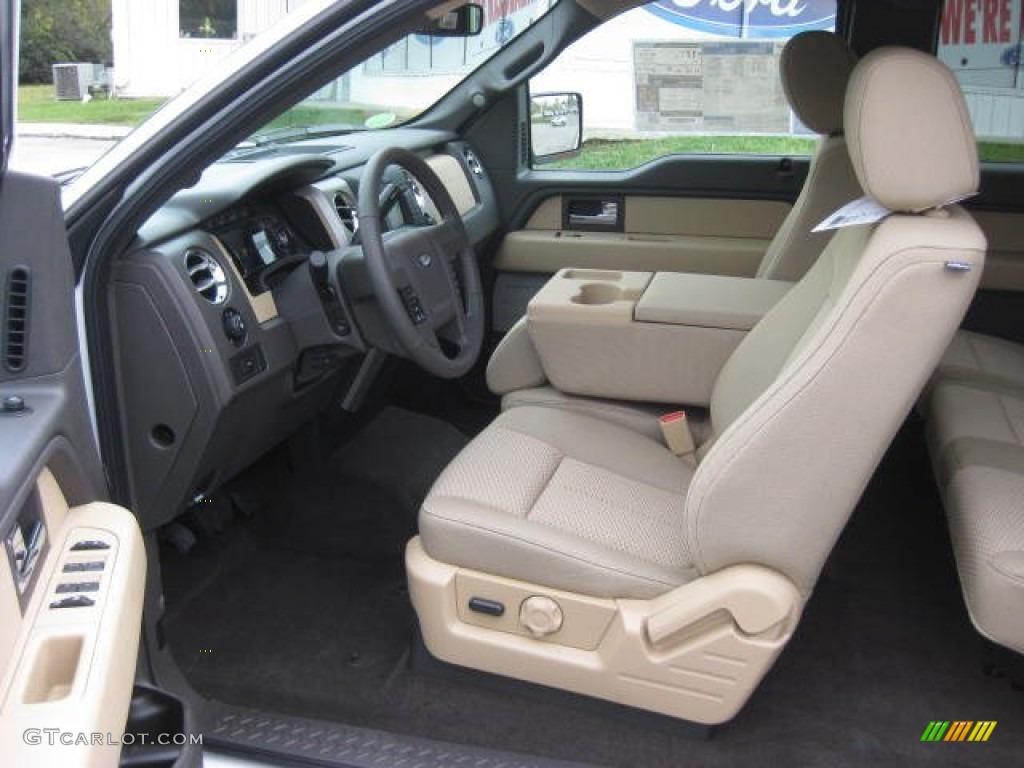 4x4 2004 F Supercrew Ford 150
