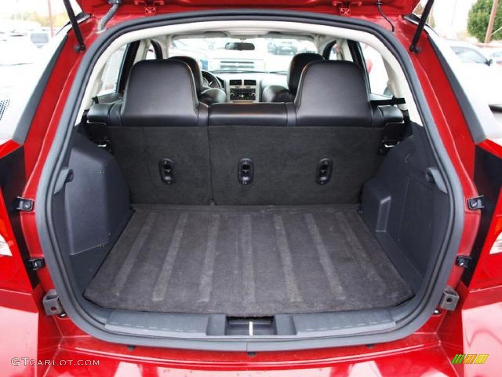 Caliber Dodge Interior Custom