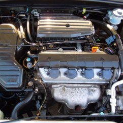 2004 Honda Civic Engine Diagram 1999 Toyota Camry Wiring Ex 1997 Parts